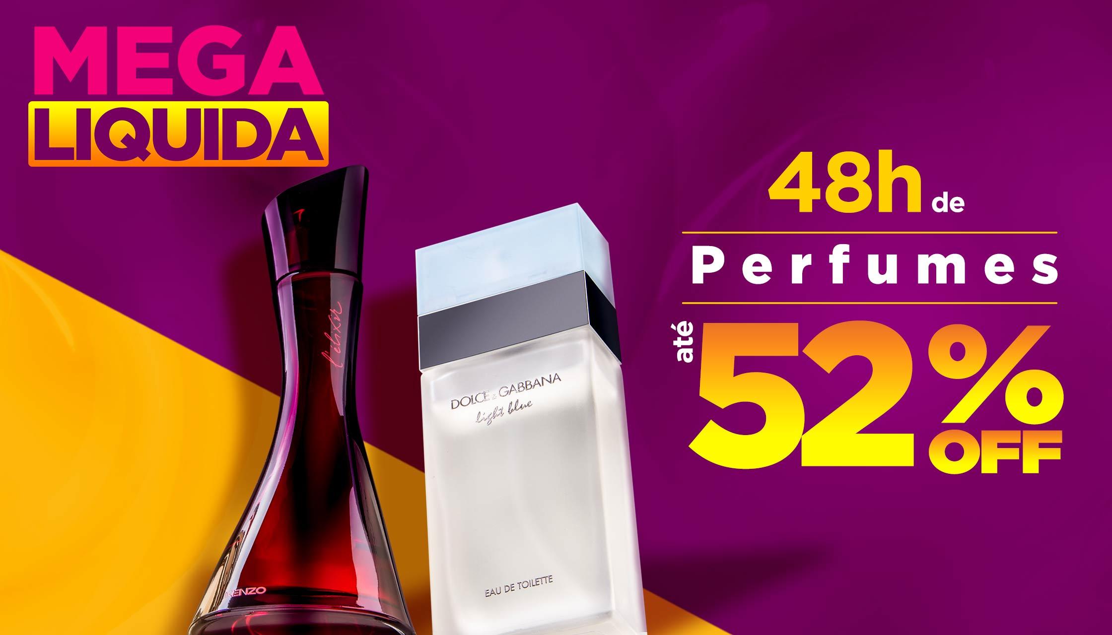 2aaef5016bdbe Perfumes Importados. Perfume Nacional e Importado