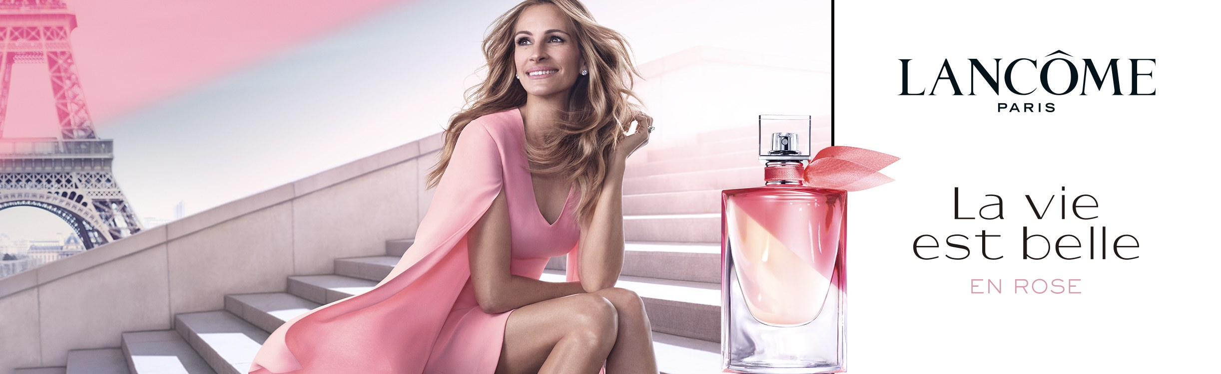 Perfumes Lancôme