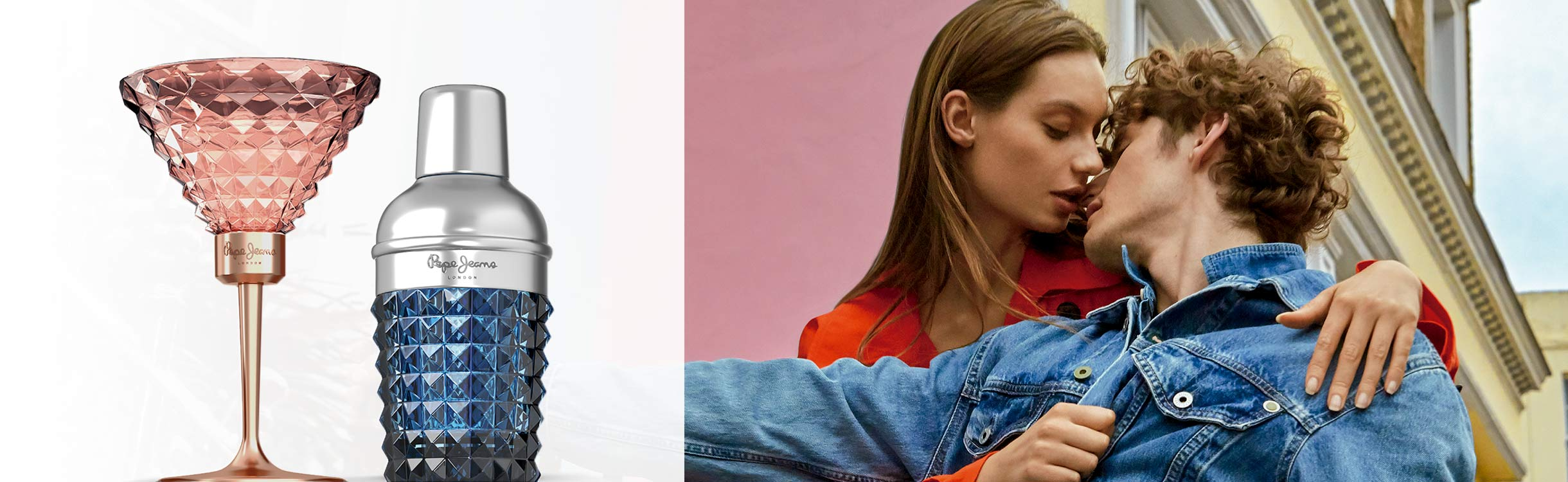 Lançamento Pepe Jeans