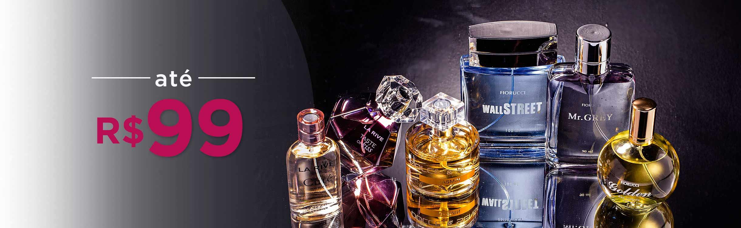 Perfumes e Perfumaria e Perfumaria