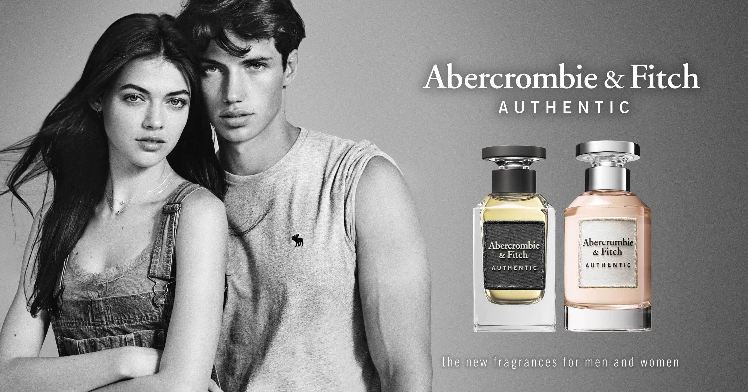 Abercrombie e Fitch