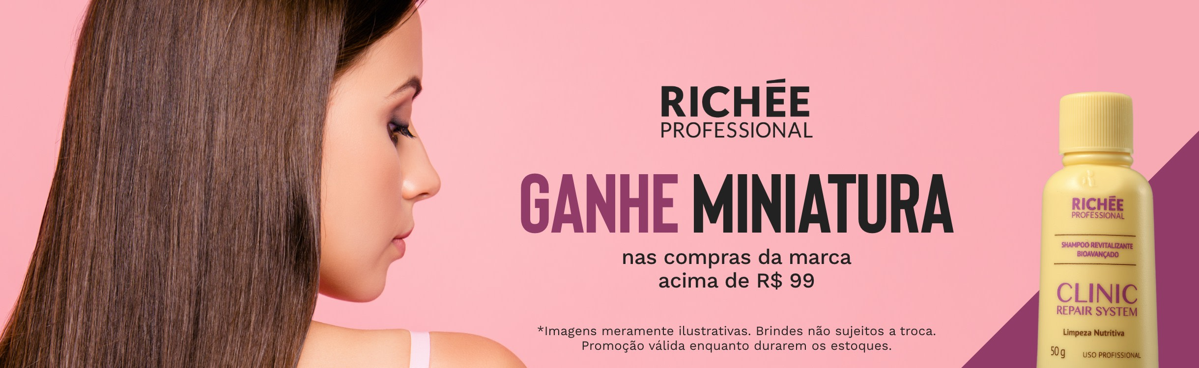 Richee professional