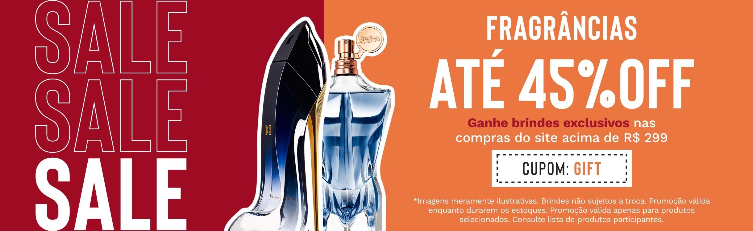 Sale: Perfumes