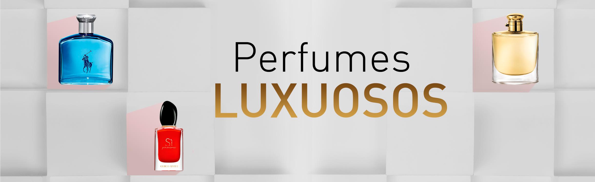 B de Beleza - Perfumes Luxuosos