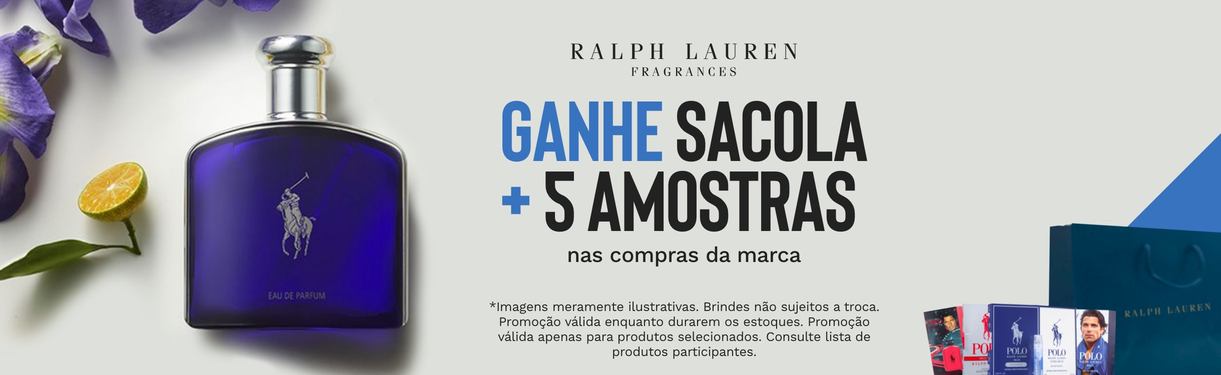 Perfumes Ralph Lauren