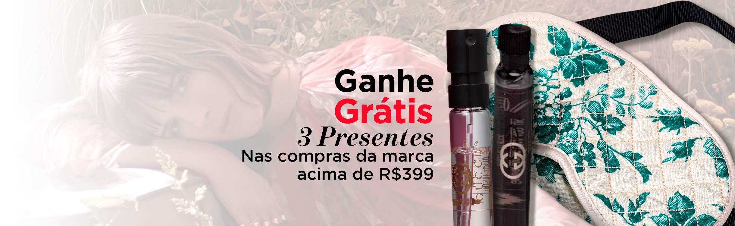 Perfumes Gucci