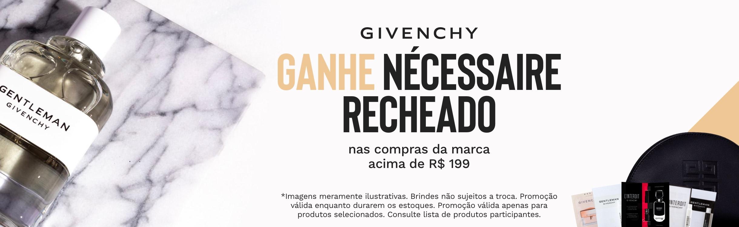 Perfumes Givenchy