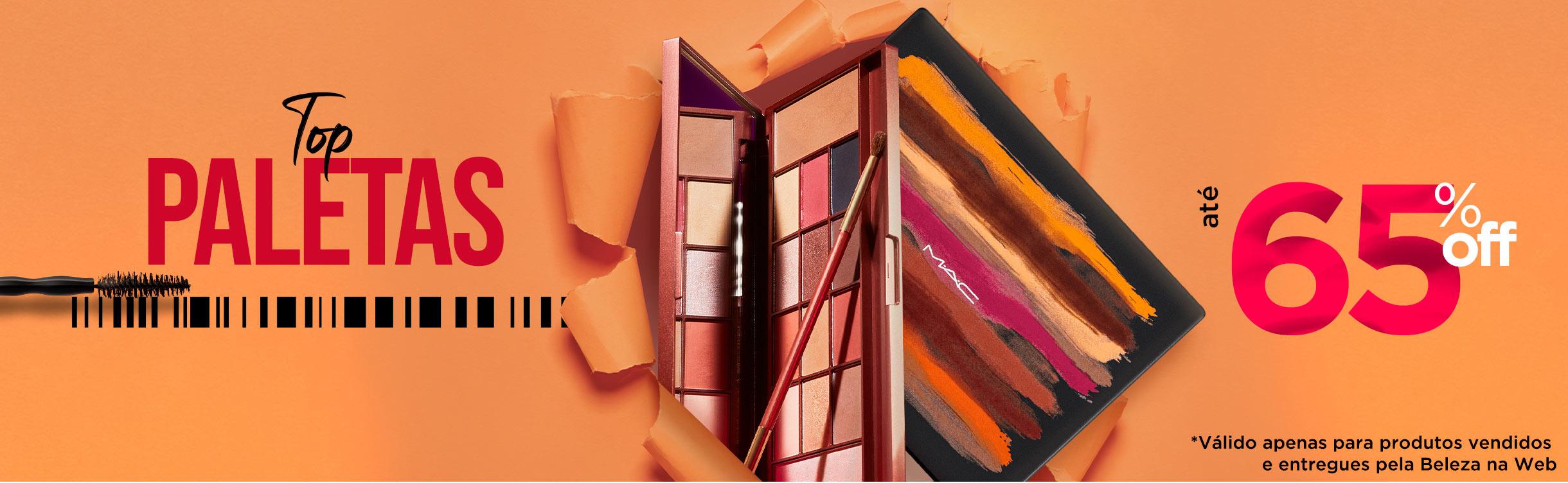 Dia do Consumidor | Maquiagem para um Olhar Marcante