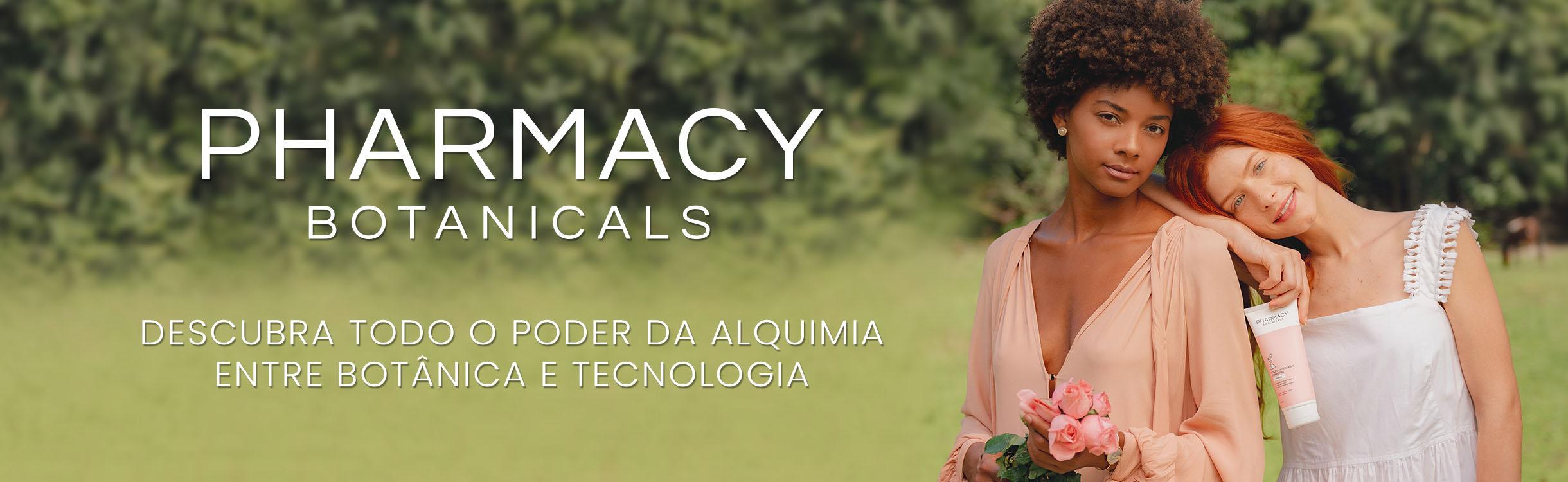 Pharmacy Botanicals