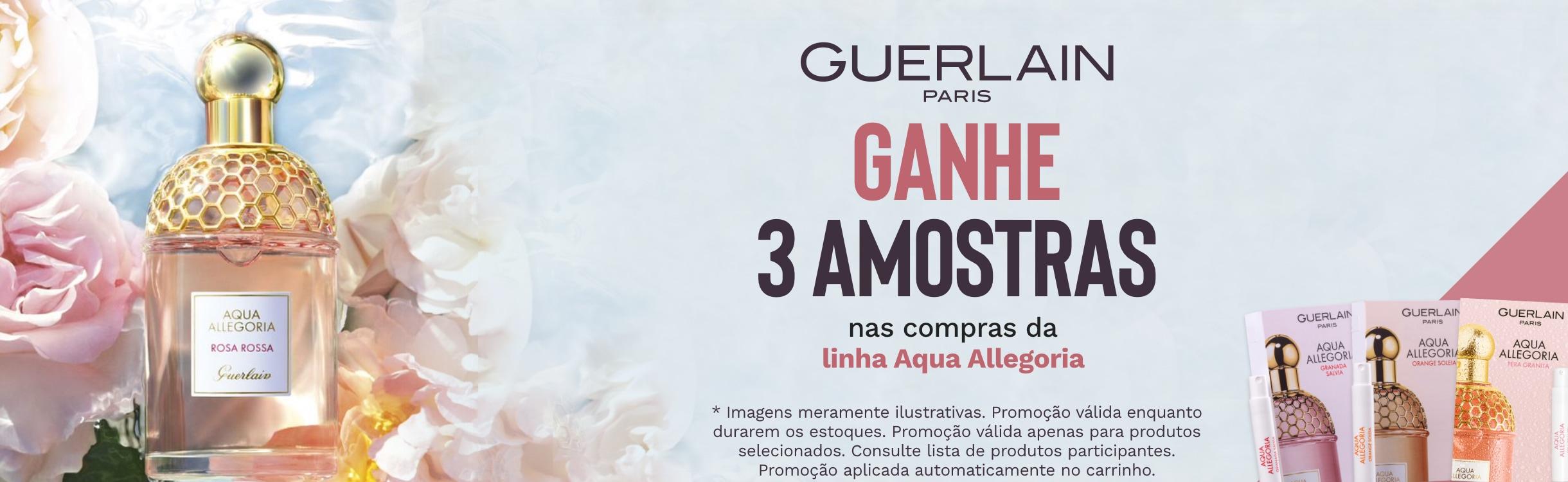 Perfumes Guerlain