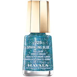 Mavala Mini Color Sparkling Blue