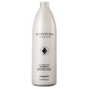 Alfaparf Semi di Lino Diamante Illuminating - Shampoo 1000ml