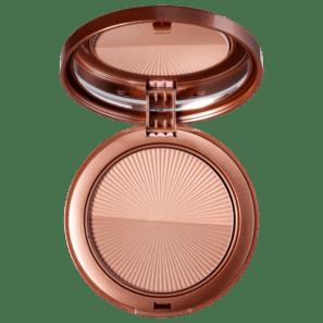 Artdeco Bronzing Powder Compact FPS 10 3 Brazilian Summer - Bronzer 8g