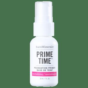 bareMinerals Prime Time Foundation Primer - Primer 30ml