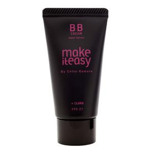 BB Cream Make it Easy