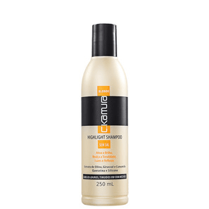 C.Kamura Blonde Highlight - Shampoo 250ml