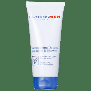 Shampoo Clarins