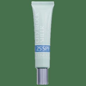 Protetor Solar Facial Clinique