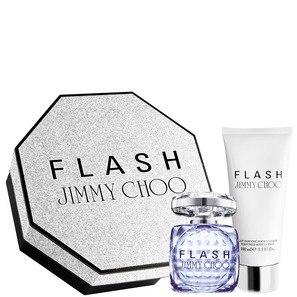 Conjunto Flash Jimmy Choo