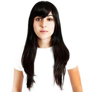 Franja Hairdo