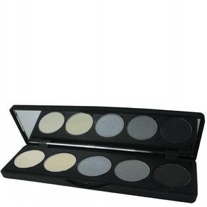 Paleta de sombras Hot Makeup