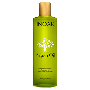 Inoar Argan Oil - Óleo Capilar 120ml