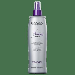 L'Anza Healing Style - Gel em Spray 250ml