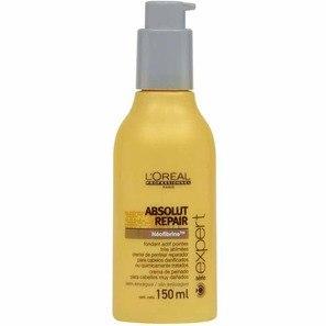 L'Oréal Professionnel Absolut Repair - Creme de Pentear 150ml