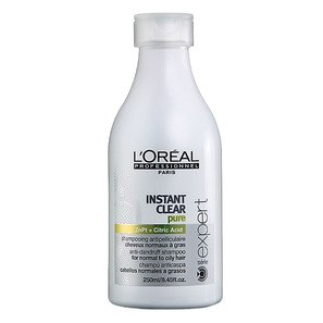 L'Oréal Professionnel Scalp Care Instant Clear Pure - Shampoo Anticaspa 250ml