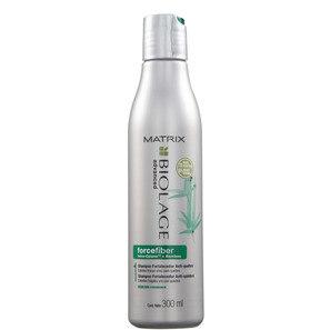 Matrix Biolage Forcefiber Fortalecedor Anti-Quebra - Shampoo 300ml