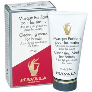Cleasing Mask for hands Mavala