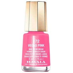 Mini Color Vegas Pink - Esmalte Mavala