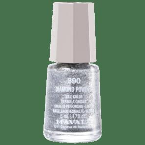 Esmalte Diamond Powder Mavala