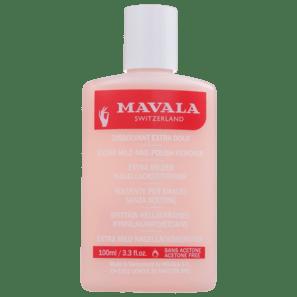 Mavala Removedor de esmalte