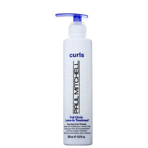 Paul Mitchell Curls Full Circle - Leave-in 200ml
