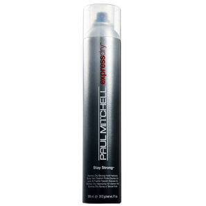 Express Dry Paul Mitchell