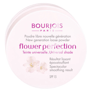 Pó solto Bourjois