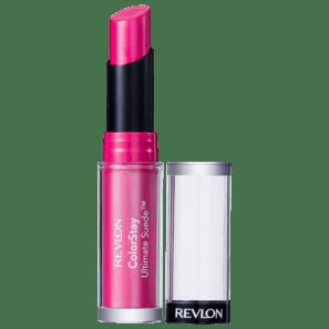Revlon ColorStay Ultimate Suede Muse - Batom Cremoso 2,5g