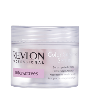 Máscara Revlon Professional