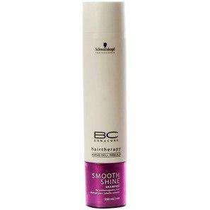 Schwarzkopf Professional BC Bonacure Smooth Shine - Shampoo 250ml