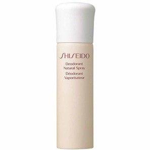 Desodorante Shiseido