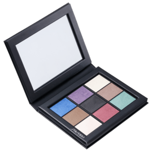 Paleta de Sombras Shiseido