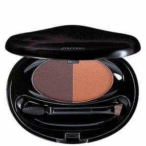 Duo Sombra e Delineador Shiseido