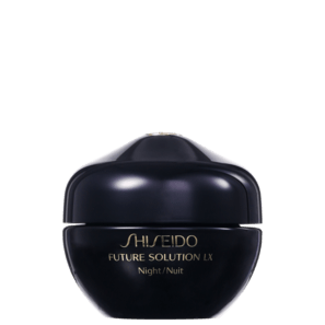Shiseido Future Solution LX Night Total Regenerating - Creme Anti-Idade Noturno 50ml