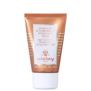 Sisley Super Soin Autrobranzant Hydratant Visage - Autobronzeador Facial 60ml