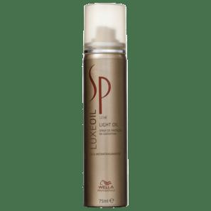 Spray fixador Wella SP