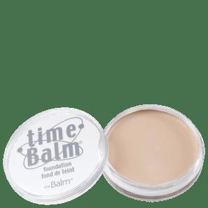 Time Balm Foundation the Balm
