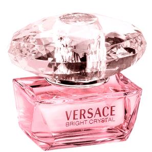 Bright Crystal Versace Eau de Toilette - Perfume Feminino 50ml