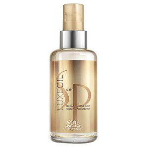 SP System Professional Luxe Oil - Óleo 100ml