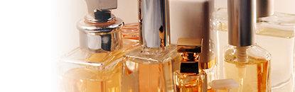 Perfumes Frutais
